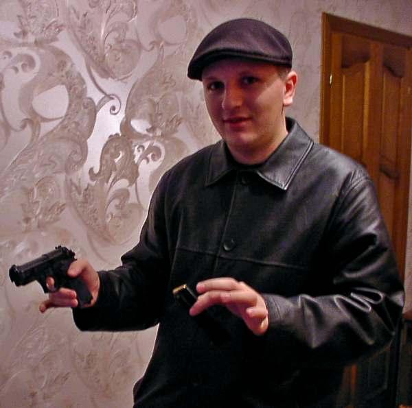 В Польше задержан украинский хакер, разыскиваемый ФБР - Цензор.НЕТ 5070