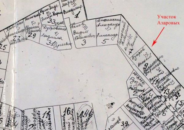 Семейство Азаровых обустроилось в Подмосковье (фото)