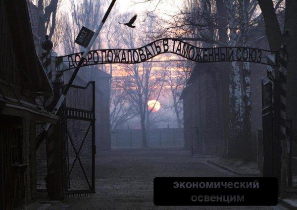В Казахстане инициировали референдум о выходе из Таможенного союза и ЕЭП - Цензор.НЕТ 6127