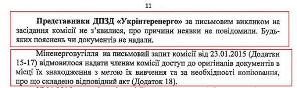 В парламент внесено постановление об отставке министра энергетики и угольной промышленности Демчишина - Цензор.НЕТ 7277