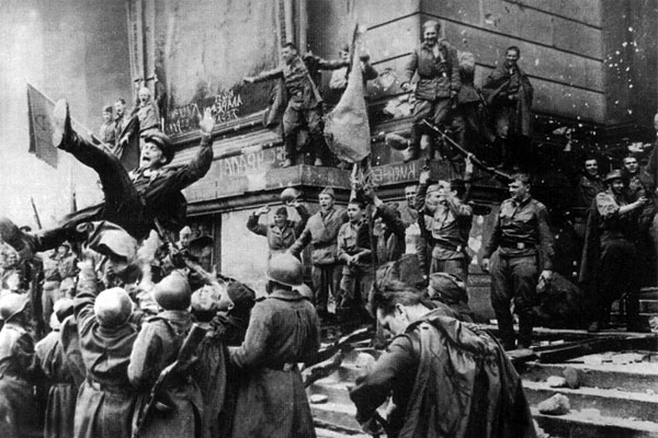 День Победы для Украины и траура – для дистрикта ''Галиция'' и ...