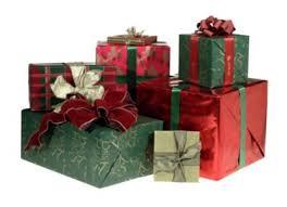 Картинки подарков для фотошопа