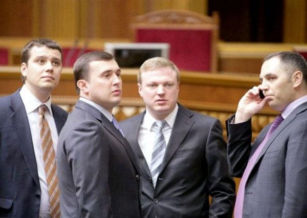Ярема вновь потребовал освободить Майдан - Цензор.НЕТ 2930