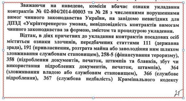 В парламент внесено постановление об отставке министра энергетики и угольной промышленности Демчишина - Цензор.НЕТ 6938